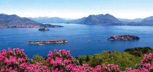 Lake Maggiore incentive
