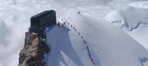 Mountain Activity