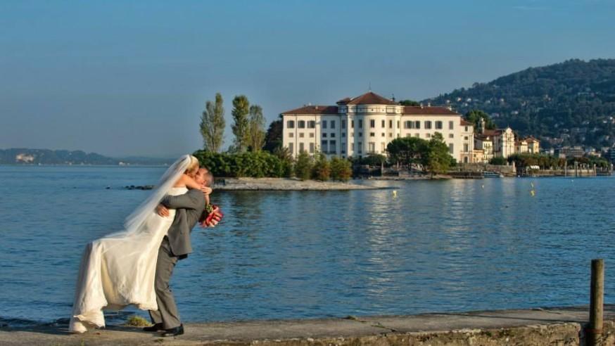 Lake Maggiore destination weddings