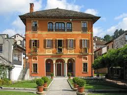 Villa Bossi Orta wedding