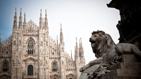 Hotel booking EXPO Milan 2015