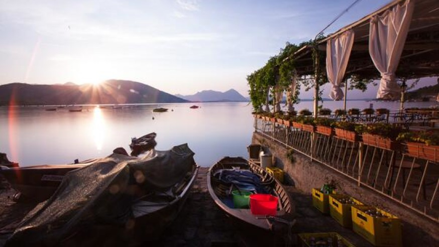 Lake Maggiore Top attractions