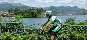 Lake Maggiore Mountain bike