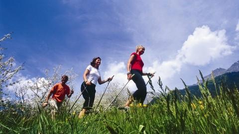 Nordic Walking Lake Maggiore