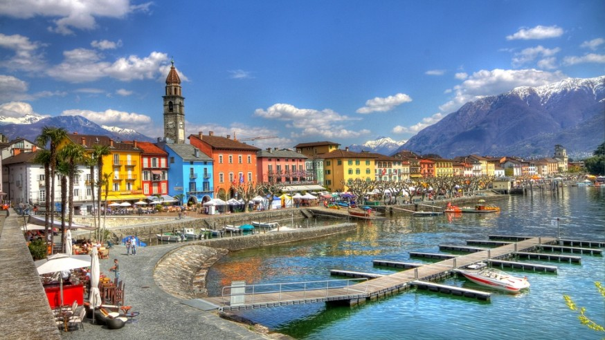 Ascona Destination Management Company