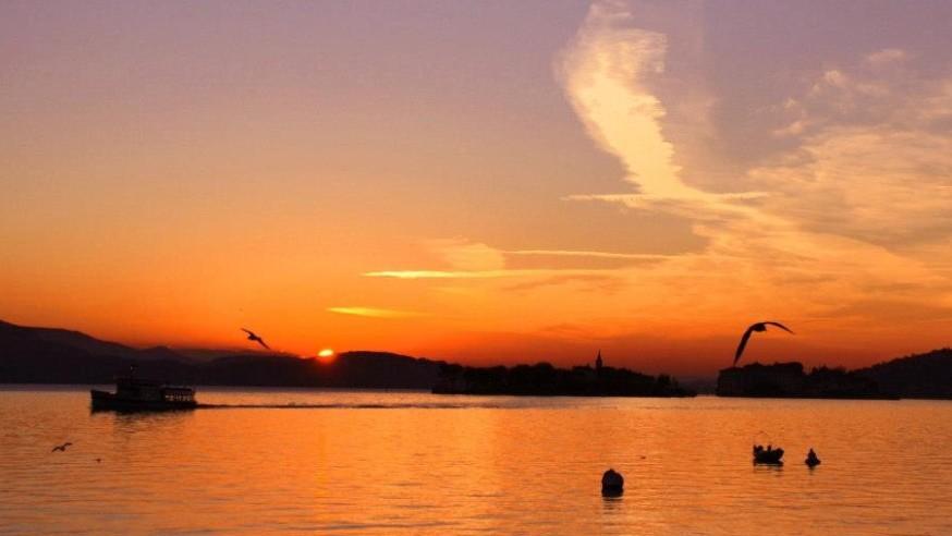 Baveno Lake Maggiore