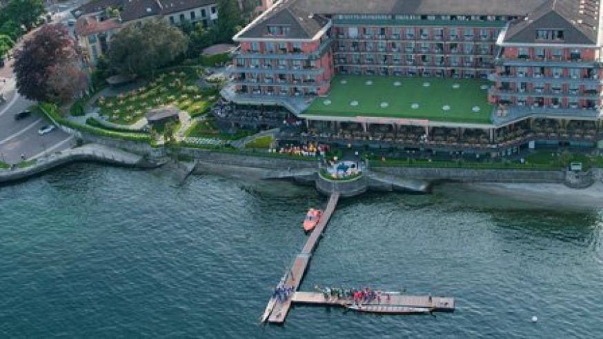 Lake Maggiore Dragon Boat