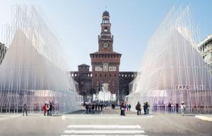 Expo Milano Lake Maggiore