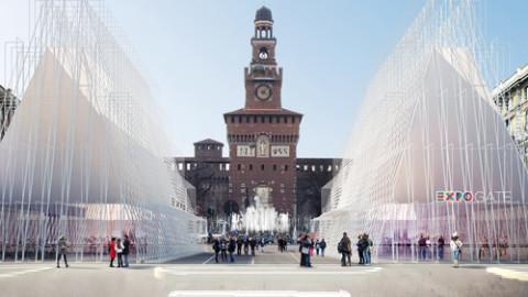 Milan Expo tours Lake Maggiore
