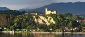Lake Maggiore Castle Gala Location, Arona, Angera, Stresa, Baveno