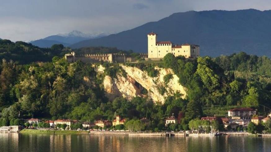 Lake Maggiore Castle Gala venue