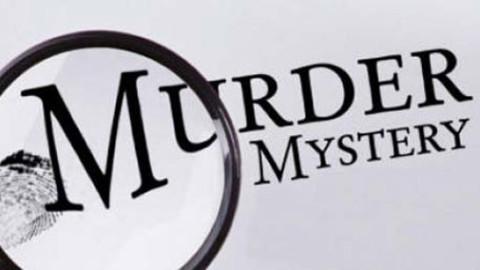 Murder mystery dinner Lake Maggiore