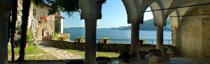 Santa-Caterina-del-Sasso-Lake Maggiore-event