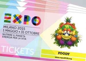 Milan Expo 2015 tickets Lake maggiore