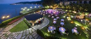 Grand Hotel Dino,event,dinner,gala,garden,conference Baveno