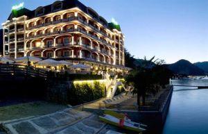 Hotel Splendid Baveno Events & weddings