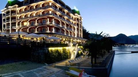 Hotel Splendid Baveno