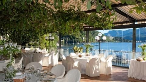 Hotel Camin Colmegna Lake Maggiore