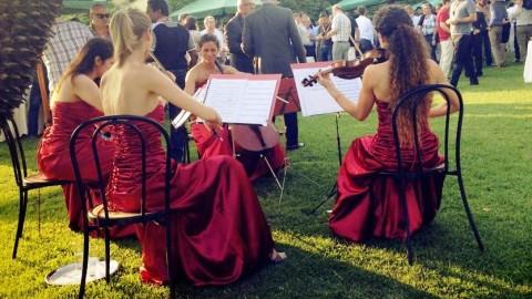 Stresa and Lake Maggiore Music weeks