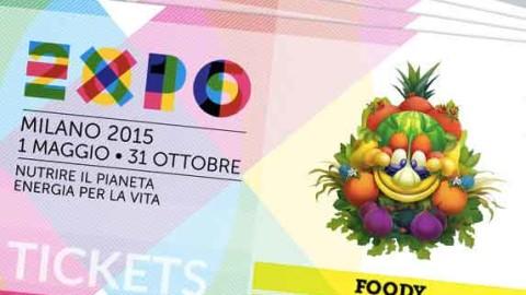 Expo Milano 2015 Lake Maggiore