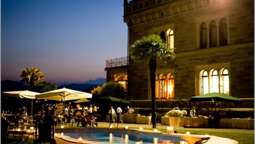 Castle of Miasino
