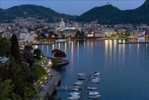 Expo 2015 Milan, Lake Como expo incentive travel