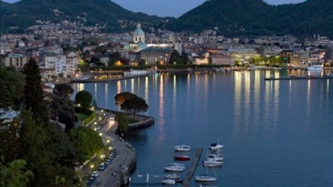 Expo 2015 Milan lake como incentive travel