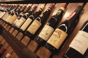 Lake Maggiore Barolo wine tasting experience