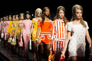 Milan Fashion week Lake Maggiore