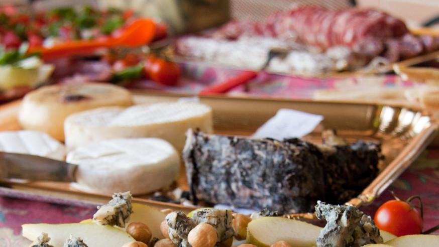 Gastronomic and cooking class lake maggiore