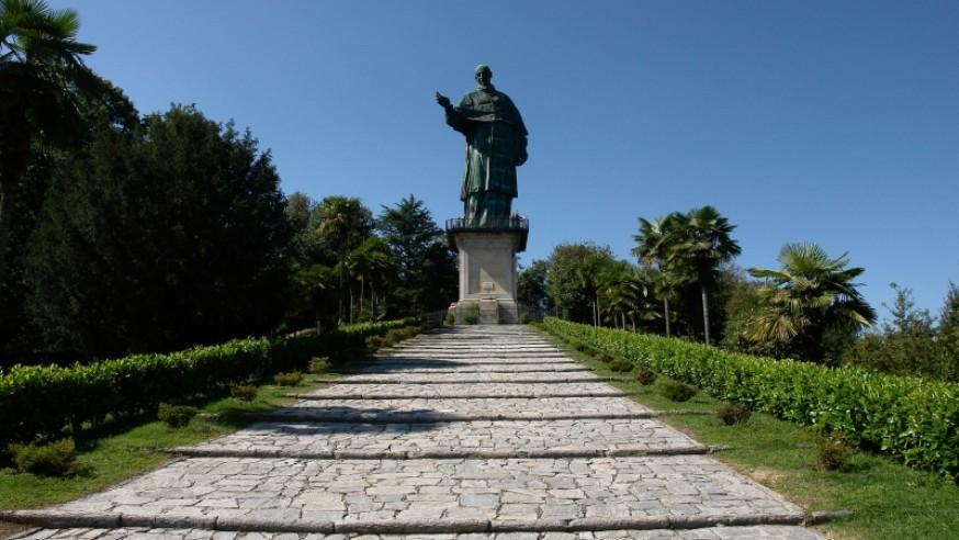 San Carlone Arona