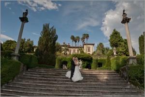 Villa San Remigio Wedding Pallanza