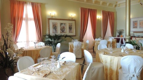 Hotel Belvedere in Pallanza