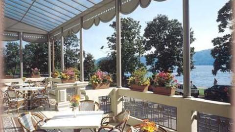 Hotel Pallanza Lake Maggiore
