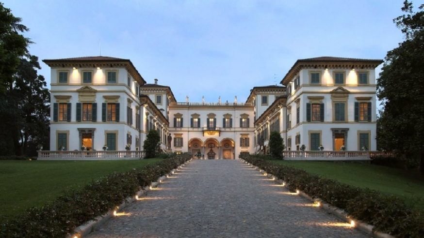 Event planner Milan & Italian Lakes